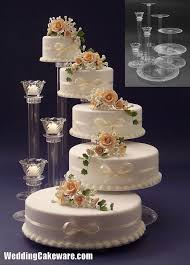 5 tier wedding cake 5 tier cascading wedding cake stand stands 3 tier candle stand