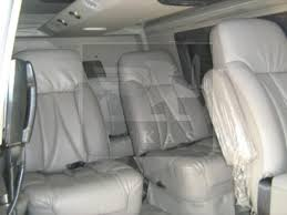 Ford Van Interior Ford E350 Vip Armored Bus For Sale Inkas Armored Vehicles