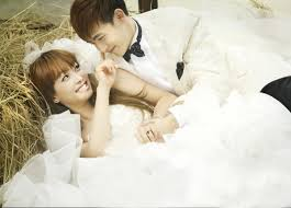 wedding dress eng sub nichkhun ღ ღ