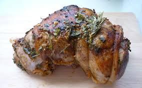 comment cuisiner le mouton epaule de mouton rôti recette de epaule de mouton rôti