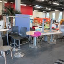 recyclage mobilier bureau bureaux et mobiliers de marque reprise mtop recyclage de