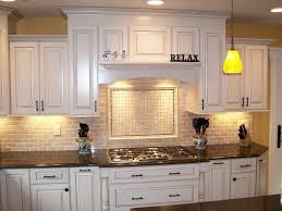 backsplashes for kitchens with granite countertops alluring kitchen counter backsplash ideas 48 wood countertops black