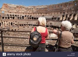 best way to see the colosseum rome colosseum rome interior aka the flavian hitheatre ancient