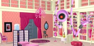 barbie dreamhouse party creeps crap rock paper