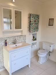 Ikea Hemnes Bathroom Vanity Ikea Hemnes Bathroom Furniture Experience