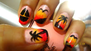cute easy summer nail designs another heaven nails design 2016