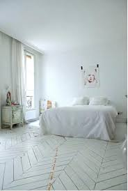 parquet blanc chambre peinture parquet un parquet blanc dans une chambre peinture pour