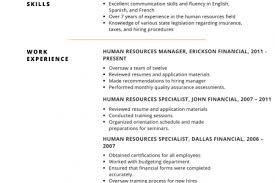 Transferable Skills Resume Example by Sample Resume Restaurant Serving Skills Sample Waitress Resume And