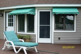 Awning Furniture Door And Window Awnings In Grand Rapids