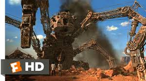 wild wild west 8 10 movie clip 80 foot tarantula 1999 hd