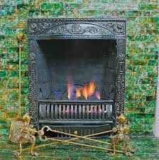 gas coal fireplaces