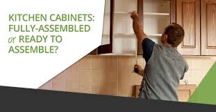 kitchen cabinets to assemble kitchen cabinets fully assembled or ready to assemble denver