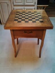 Chess Table And Chairs Chess Coffee Tables 12000 Coffee Tables