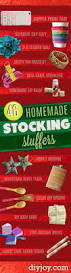 Cool Stocking Stuffers 46 Tiny Homemade Gifts That Make The Cutest Diy Stocking Stuffer