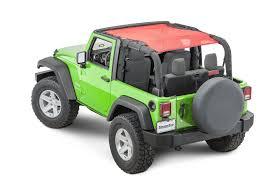 jeep wrangler unlimited softtop 2007 2018 wrangler jk tops quadratec