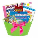 kids gift baskets kids gift baskets all about gifts baskets