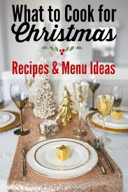 Chrismas Dinner Ideas Christmas Dinner Ideas Non Traditional Recipes U0026 Menus Good