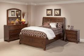 Dresser And Nightstand Sets Bernards 1040 1042 1043 1044 1045 Prescot Bedroom 5 Pc Set With