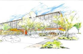 public takes a look at new library designs local