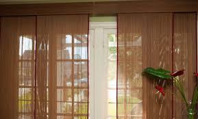 door popular sliding glass door vertical blinds alternatives