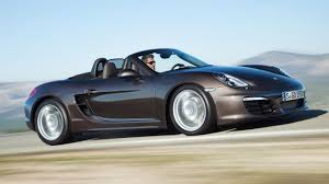 Porsche Boxster New Model - revealed the new 2012 porsche boxster top gear