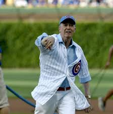 Cubs Lose Flag Scott Simon On Life With The Cubs And The Manager Who Cursed Out