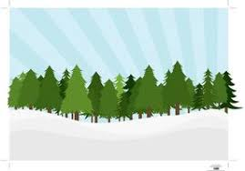 pine trees free vector 5194 free downloads