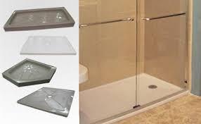 onyx shower bases