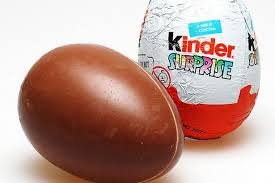 egg kinder kinder eggs are finally here here s where to get them