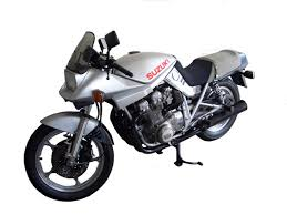 suzuki samurai motorcycle bike crush yoshimura suzuki katana influx