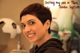 cut your own pixie haircut pixie haircut why trade long hair for a pixie cut
