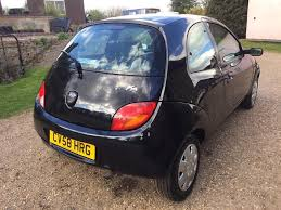 ford ka 1 3 style 2008 low mileage in hemel hempstead