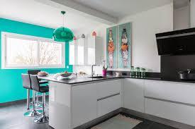 ambiance cuisine maison neuve mise en ambiance cuisine moderne cuisine