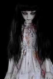 halloween doll wig 108 best dolls images on pinterest creepy dolls blythe dolls
