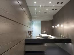 modern bathroom lighting in many designs