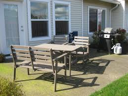 sets good patio sets wrought iron patio furniture as patio