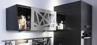 lapeyre fr cuisine une cuisine effet métal galerie photos d article 3 11