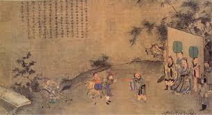 la cuisine d am駘ie song dynasty search chińskie malarstwo i kaligrafia