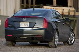 cadillac ats 3 6 premium cadillac pictures images page 34