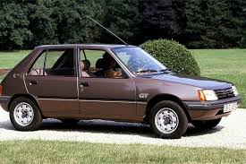 peugeot pininfarina peugeot 205 classic car review honest john
