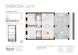 stadium lofts floor plans rabassa lofts norvet