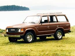 toyota jeep 1980 toyota land cruiser 60 us spec hj60v u00271980 u201387 off road