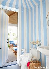 Striped Bathroom Walls 70 Best Bathroom Colors Paint Color Schemes For Bathrooms