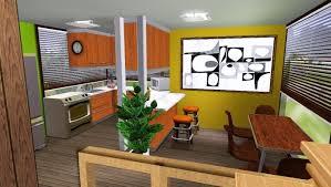 sims 3 kitchen ideas sims 3 house interior design home design plan