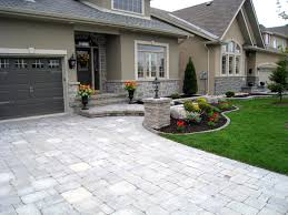 interlocking driveways delta classic homes