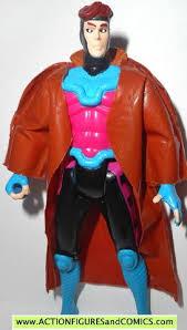 Gambit Halloween Costume Gambit Men U2013 Actionfiguresandcomics