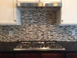 How To Put Up Kitchen Backsplash Glass Tile Backsplash Ideas For Kitchens And Bathroom Tile