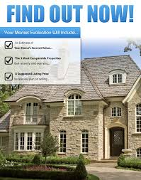 free home evaluation free house value