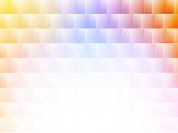 colored walls ppt backgrounds abstract blue green orange