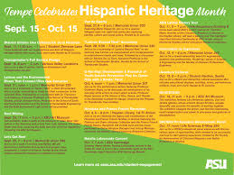 spirit halloween tempe celebrate hispanic heritage month september 14 u2013october 15 inner